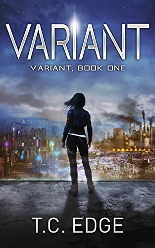 Variant: Book One in The Variant Series