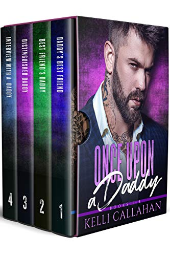 Once Upon a Daddy: A Romance Anthology