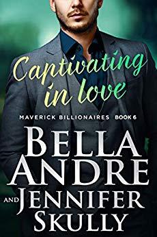 Captivating In Love (The Maverick Billionaires)