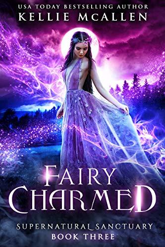 Fairy Charmed