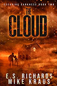 The Cloud – Escaping Darkness