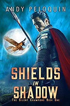 Shields in Shadow: An Epic Military Fantasy Novel