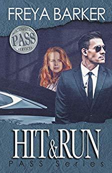 Hit&Run (PASS Series Book 1)