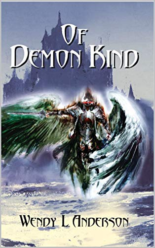 Of Demon Kind: Book One in the Kingdom of Jior Series