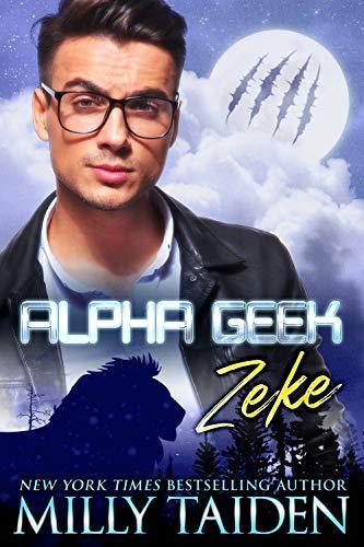 Alpha Geek: Zeke