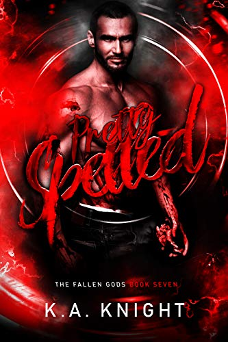 Pretty Spelled (The Fallen Gods Book 7)