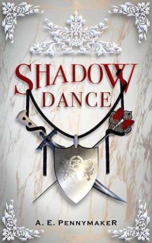 Shadow Dance: Shadows Rising Trilogy: Book 2