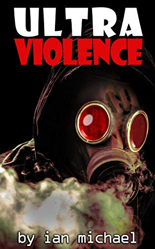 Ultra Violence (Tales From Venus Book 1)