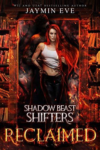 Reclaimed (Shadow Beast Shifters Book 2)