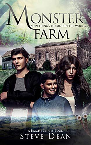 Monster Farm (Bright Spirits)