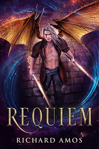 Requiem (Fallen Fire Book 2)