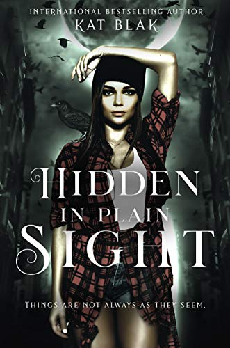 Hidden in Plain Sight: A shifter reverse harem romance story : Thing are not always as they seem