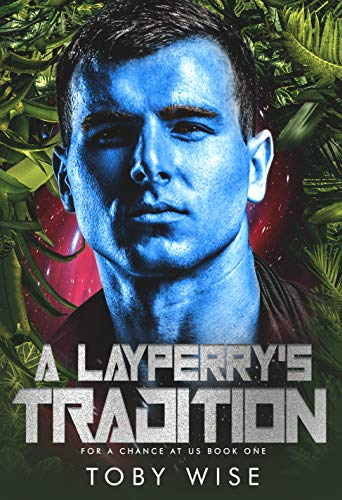 A Layperry's Tradition (For A Chance At Us Book 1)