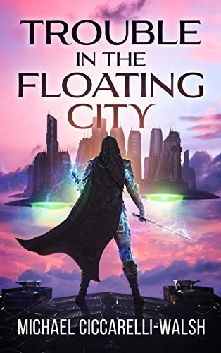 Trouble in the Floating City: The Zoboros Series
