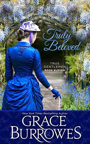 Truly Beloved (True Gentlemen Book 11)