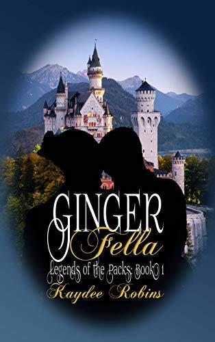 Ginger Fella (Legends of the Packs Book 1)