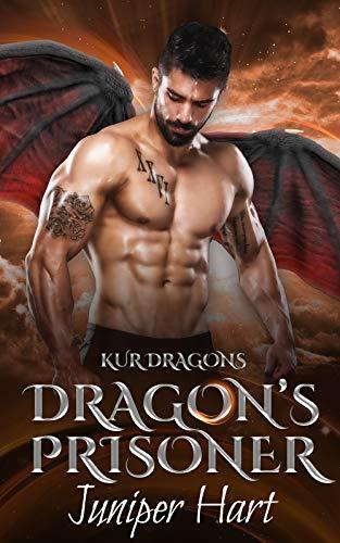Dragon's Prisoner (Kur Dragons Book 1)