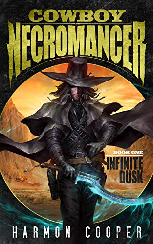 Cowboy Necromancer: Infinite Dusk