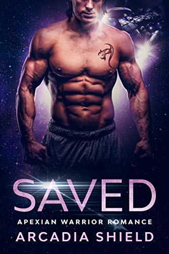 Saved (Apexian Warrior Romance Book 6)