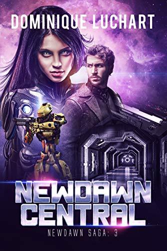 NEWDAWN CENTRAL: Newdawn Saga