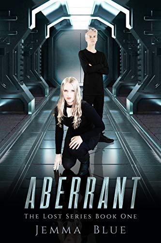 Aberrant: The Lost Series Book 1