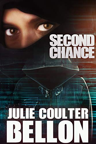Second Chance (Griffin Force #5)