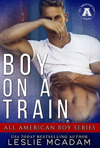 Boy on a Train: The All American Boy Series