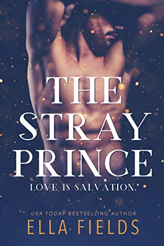 The Stray Prince (Royals Book 2)