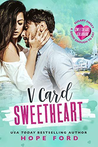 V Card Sweetheart (Sweetheart, Colorado)