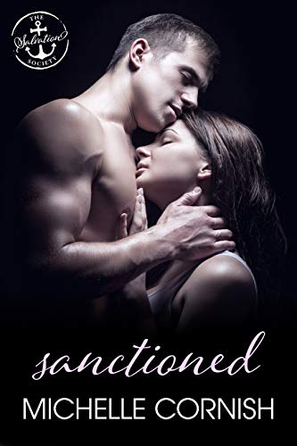 Sanctioned: A Salvation Society Novel