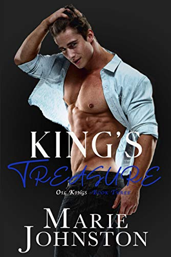 King's Treasure (Oil Kings Book 3)