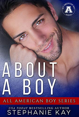 About A Boy (The All American Boy Series)