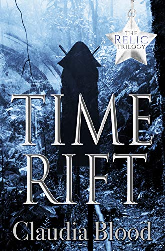 Time Rift (Relic Trilogy Book 3)