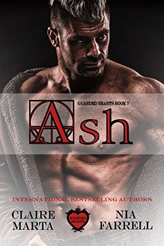 Ash: Guarded Hearts Book 7