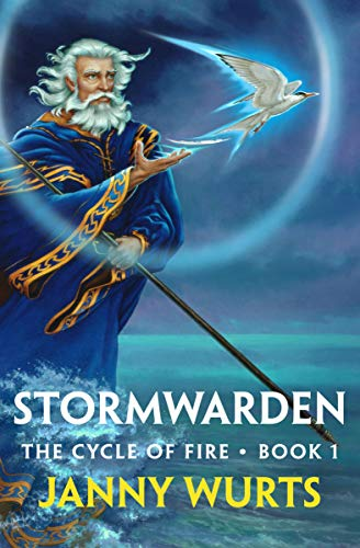 Stormwarden (The Cycle of Fire Book 1)