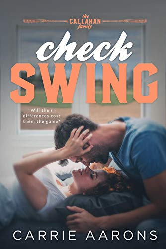 Check Swing (Callahan Family Book 3)