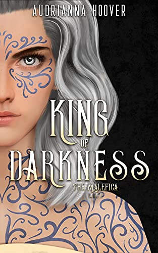 King of Darkness: The Malefica Book 2