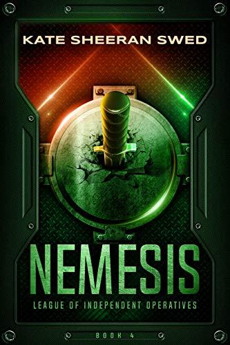 Nemesis (League of Independent Operatives Book 4)