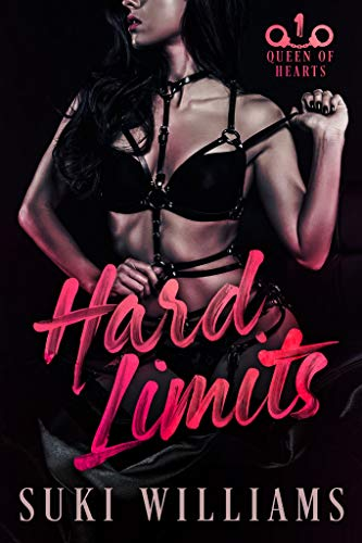 Hard Limits: Dark WhyChoose Romance (Queen of Hearts Trilogy Book 1)